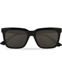 Gucci GG0267S Sunglasses Black men One size Sort