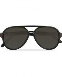 Gucci GG0270S Sunglasses Black men One size Sort