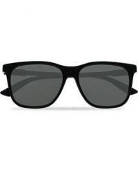 Gucci GG0495S Sunglasses Black/Grey men One size Sort