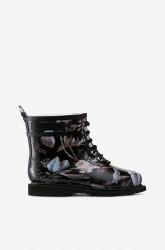 Gummistøvler Short Printed Rubber Boot