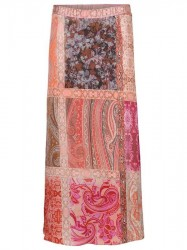 Gustav - Long Skirt - Multi