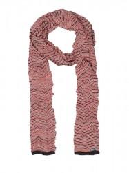 Gustav - Multi Coloured Knit Scarf - Multi