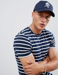 Gym King pitcher cap in blue nights - Navy