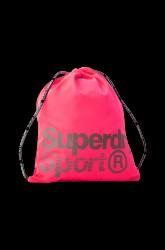 Gymnastikpose Drawstring Sports Bag
