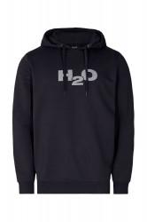 H2O - Hoodie - Lind Reflex Sweat Hoodie - Navy
