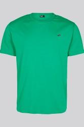 H2O - T-shirt - Lind Tee - Green