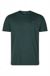 H2O - T-shirt - Lind Tee - Pine