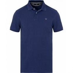 Hackett Classic Polo Blue