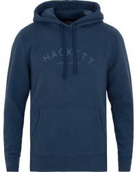 Hackett MR Classic Hoodie Navy