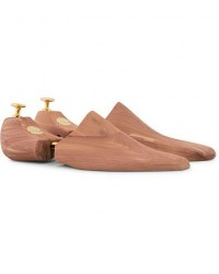 Hammargruppen Shoe Tree Cedar men UK11 - EU45,5 Beige