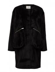Hampton Fake Fur Coat