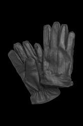 Handsker af skind