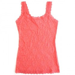 Hanky Panky Unlined Cami - Coral * Kampagne *