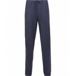 HANRO Night & Day Pyjama Pants Black Iris