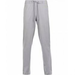HANRO Night & Day Pyjama Pants Mineral Check