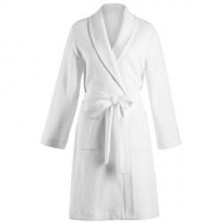 Hanro Robe Selection Plush - White * Kampagne *