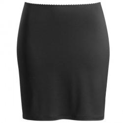 Hanro Satin Deluxe Underskirt - Black * Kampagne *