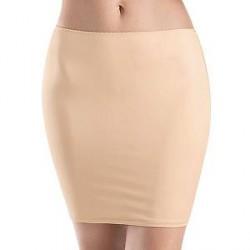 Hanro Satin Deluxe Underskirt - Skin * Kampagne *