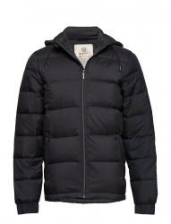 Hartley Down Jacket