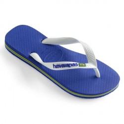 Havaianas Brasil Logo - Blue * Kampagne *