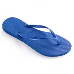 Havaianas Slim - Blue * Kampagne *