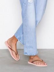 Havaianas Slim Flip-Flops Rose