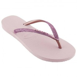 Havaianas Slim Glitter - Pink * Kampagne *