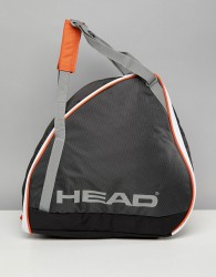 Head Allride Ski Boot Bag - Grey