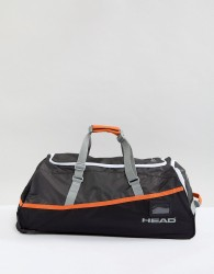 Head Allride Ski Travelbag - Grey