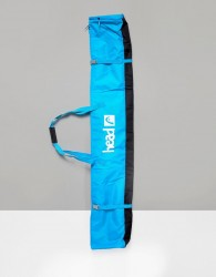 Head Free Ride Single Ski Bag - Blue