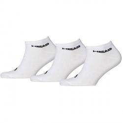 HEAD Sneaker Ankel-sok 3-Pak i Hvid 751001001 300