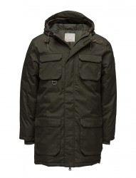 Heavy Parka Jacket - Grs