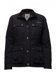 Hedda Quilted Jacket