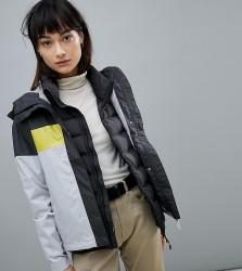 Helly Hansen Active Jacket in Grey - Black