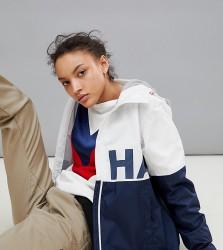 Helly Hansen Amuze Jacket in White - White