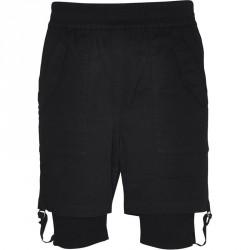 HELMUT LANG H01HM208 shorts Black