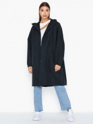 Helmut Lang Hooded Raincoat Regnjakker