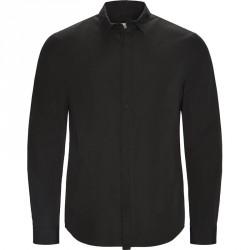 HELMUT LANG skjorte Black