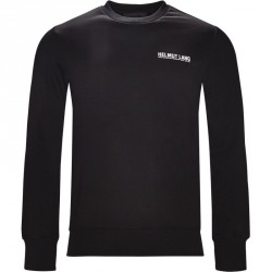 HELMUT LANG sweat Black