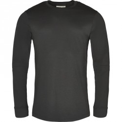 HELMUT LANG T-shirt Charcoal
