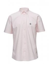 Henri Club Regular Shirt Ss