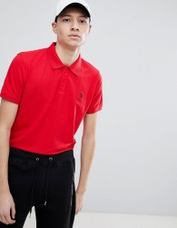 Henri Lloyd Abington Polo in Red - Red