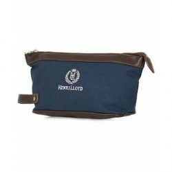 Henri Lloyd Alton Washbag Navy