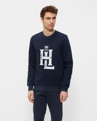 Henri Lloyd Daston sweatshirt