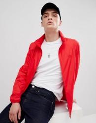 Henri Lloyd Elve Light Shell Jacket in Red - Red