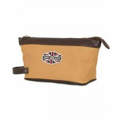 Henri Lloyd Flag Alton Washbag Sand
