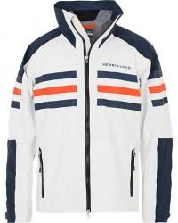 Henri Lloyd Fremantle Stripe Jacket Cloud White men XL