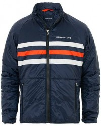 Henri Lloyd Fremantle Stripe Liner Jacket Navy Blue men L