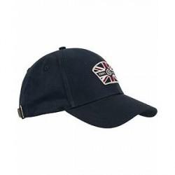 Henri Lloyd Odelston Branded Cap Navy