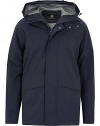 Henri Lloyd Portland Shell Jacket Navy